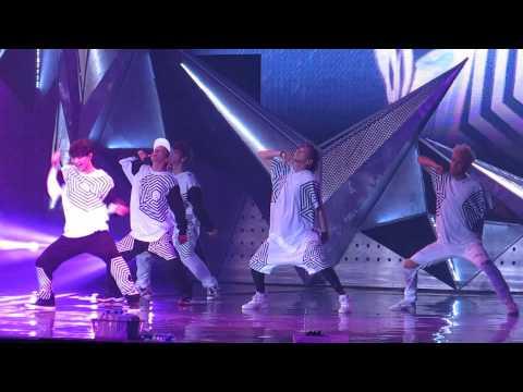 140601 EXO - Overdose