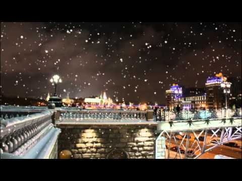 Несчастный Случай - Песня о Москве (зимняя ночная)