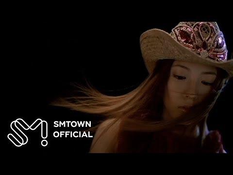 BoA 보아 '기적 (Destiny)' MV