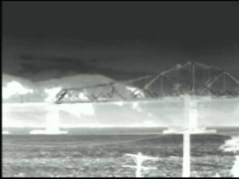 ISP Optics - IR Lens System: LWIR-DFOV-45-135-1-1.6Tappan Zee Bridge
