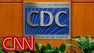 WaPo: CDC gets list of forbidden words