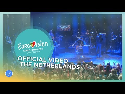 Waylon - Outlaw In 'Em - The Netherlands - Official Video - Eurovision 2018