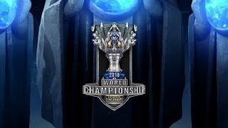 FNC vs. IG | Finals | World Championship | Fnatic vs. Invictus Gaming (2018)