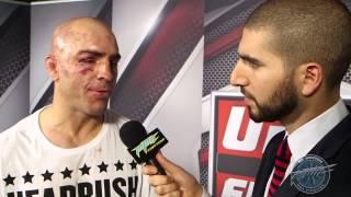 UFC 161: Sean Pierson