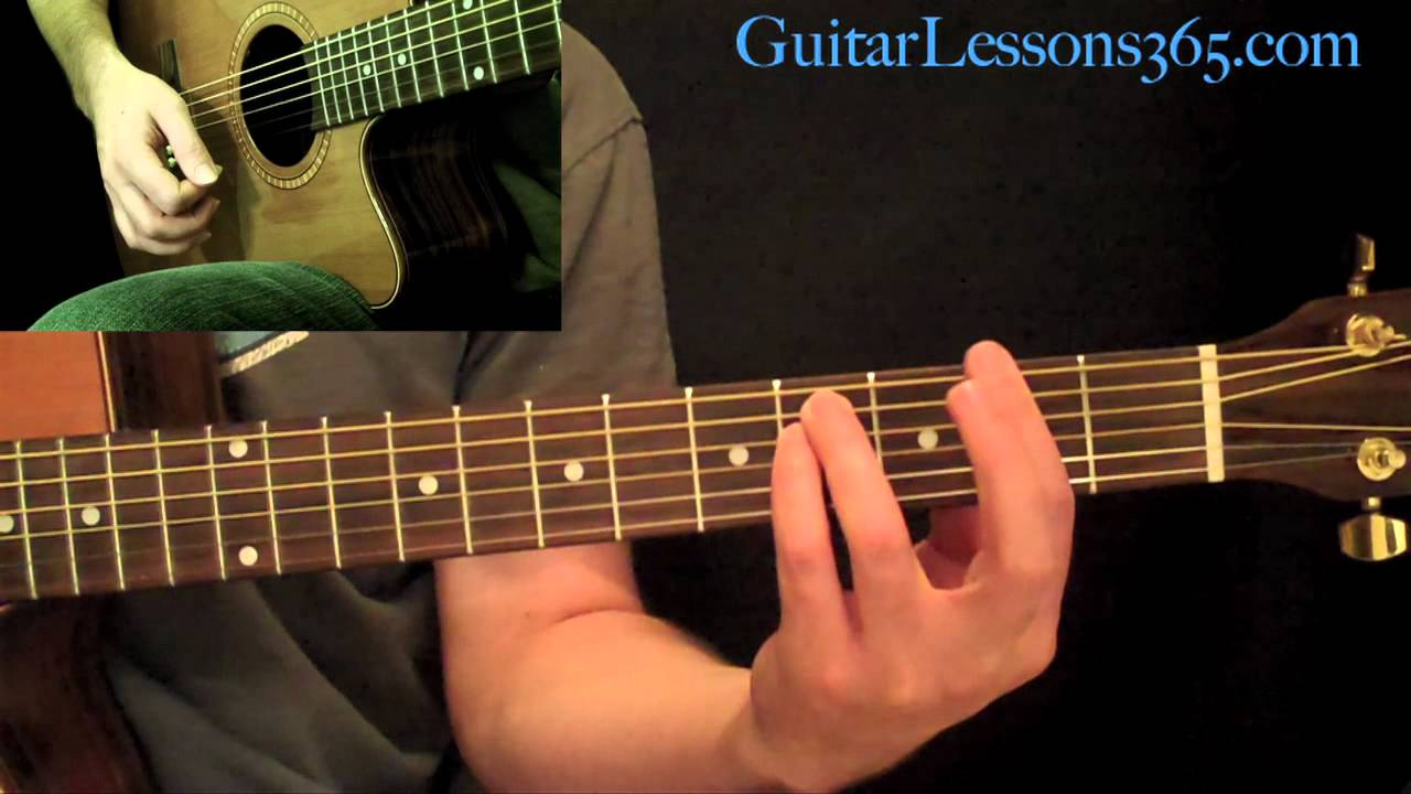 across the universe guitar lesson the beatles acoustic standard tuning youtube. Black Bedroom Furniture Sets. Home Design Ideas