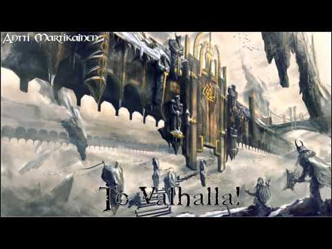 Epic viking battle music - To Valhalla! - YouTube