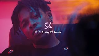 """[SOLD] Maleek Berry ✘ Runtwon 