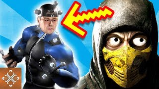 10 Unlockable Characters That Were NOT Worth The Effort