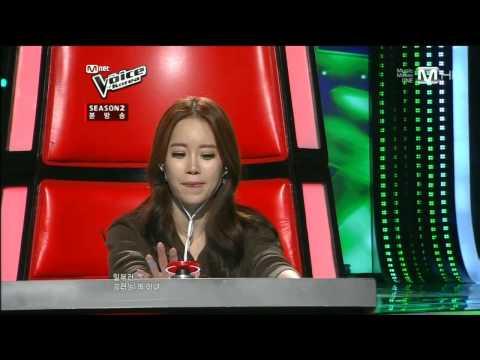 보이스코리아 시즌2 - [Mnet 보이스코리아2 Ep.5] 김민지 - inevitability