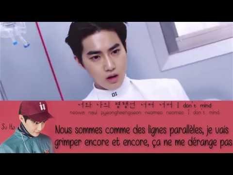 EXO - Lucky One - MV Vostfr
