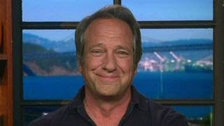 Online critic claims Mike Rowe promoting white nationalism