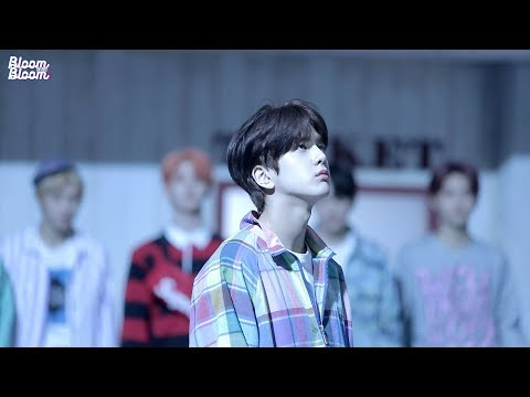 THE BOYZ(더보이즈) 'Bloom Bloom' M/V MAKING #1