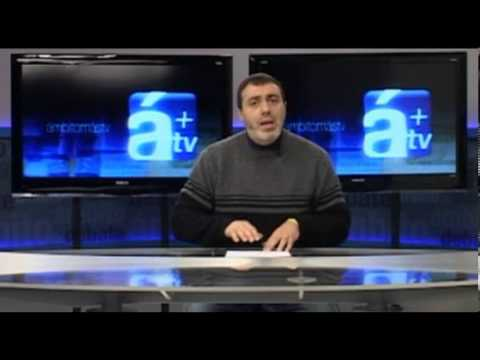 Ambito+TV - Siria marca la agenda en la Asamblea de la ONU