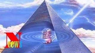 Kim Tự Tháp - Công trình kiến trúc bí ẩn nhất của loài người