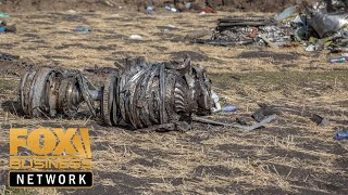 Investigators examining the Ethiopian Airlines jet black box in Paris