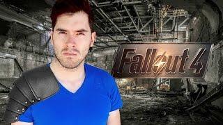 BIENVENIDOS AL FIN DEL MUNDO | Fallout 4 - JuegaGerman