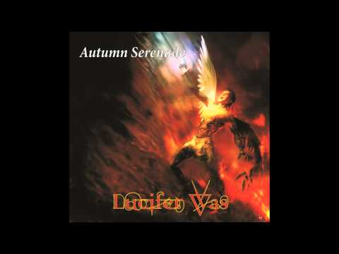 Lucifer Was - Autumn Serenade
