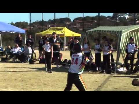 AUS OPEN WOMENS SOFTBALL CHAMPIONSHIP NSW V QLD