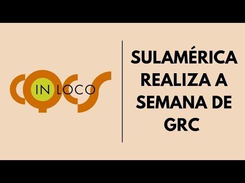 Imagem post: SulAmérica realiza a semana de GRC
