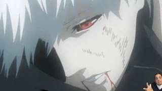 WTF!!! Tokyo Ghoul Season 2 Anime Was Ruined?!?!