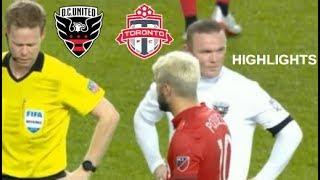D.C. United vs Toronto FC Highlights | MLS 15/05/2019