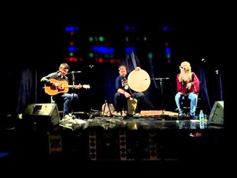 Primavara trio @ Zlati zob, Todora