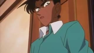 Hattori biết Conan là Shinichi