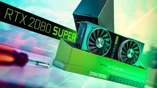 AVOID This One?  RTX 2080 Super Review & Gaming Benchmarks