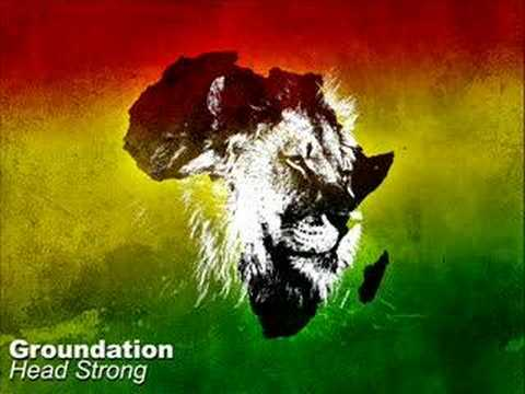 Baixar Groundation - Head Strong