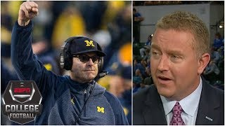 Kirk Herbstreit on rankings: 'These are the four best teams'   College Football Playoff