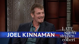 Joel Kinnaman: Scandinavians Hate Trump