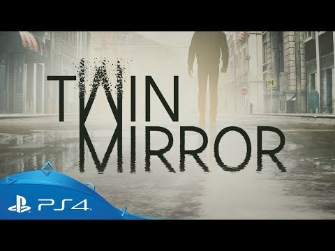 Twin Mirror | Tervetuloa Basswoodiin | PS4