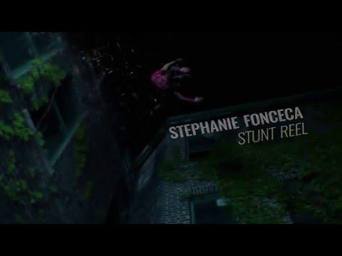 Stephanie Fonceca Demo Reel 2016