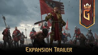 Iron Judgment Expansion Trailer preview image
