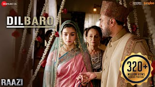 Dilbaro – Raazi – Harshdeep Kaur