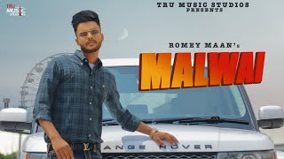 Malwai – Romey Maan Video HD