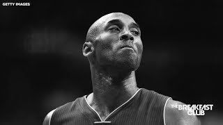 Callers Discuss Kobe Bryant's Legacy And The Impact Of His Death