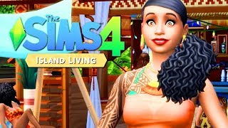 The Sims 4: Island Living - Official Game Pack Reveal Trailer | E3 2019
