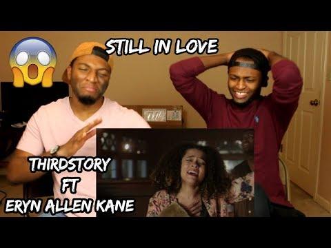 Thirdstory - Still In Love (Acoustic) ft. Eryn Allen Kane (REACTION)