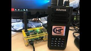 Ailunce HD1 Real World Range Test - HamRadioReviews