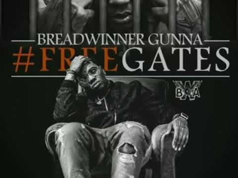Kevin Gates Mix #FREEGATES