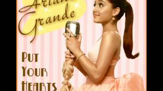 Ariana Grande- Only Girl {Lyrics in discription:}