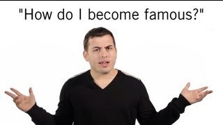 How to Become Famous (with Derek Halpern)