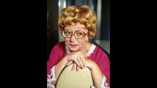 Thora Hird DBE , 91, (1911-2003) Actress