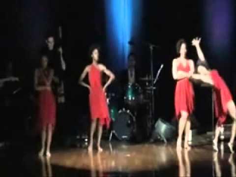 Four Women-Tribute to Nina Simone