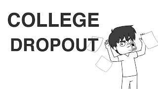 COLLEGE DROPOUT | PINOY ANIMATION