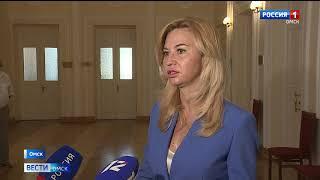 Больных коронавирсуом в Омске смогут разместить в медицинском центре минобороны