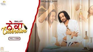 Video Theka Celebration - Baljit