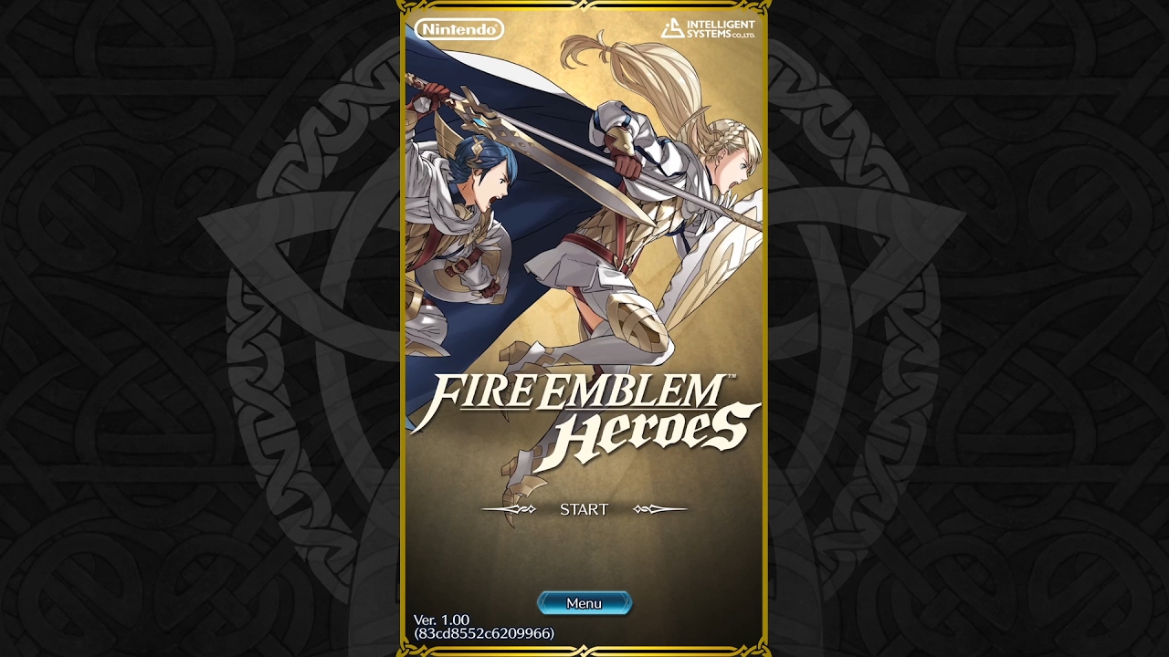 Играй Fire Emblem- Heroes На ПК 2