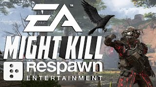Electronic Arts Might Destroy Respawn Entertainment